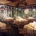 Central Park Boat House Wedding Cake NYC