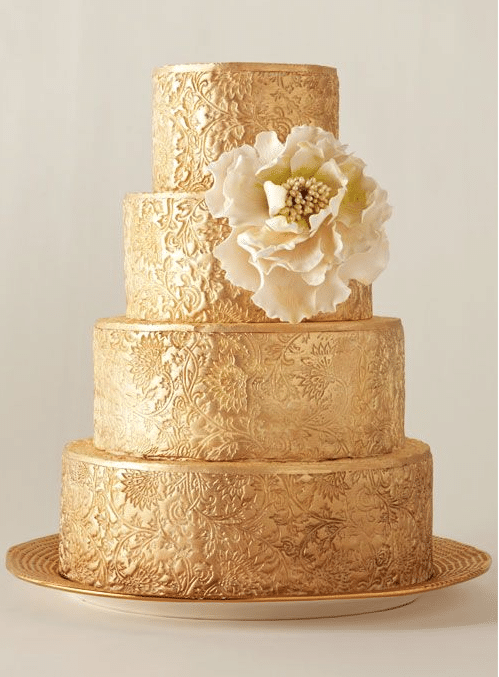 Portfolio | City Sweets & Confections | New York City Wedding Cakes